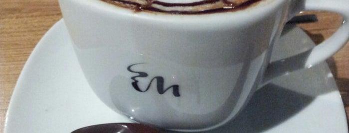 Coffeemania is one of Gittiğim Yerler.