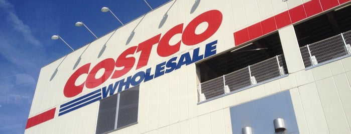 Costco is one of 行った(未評価).