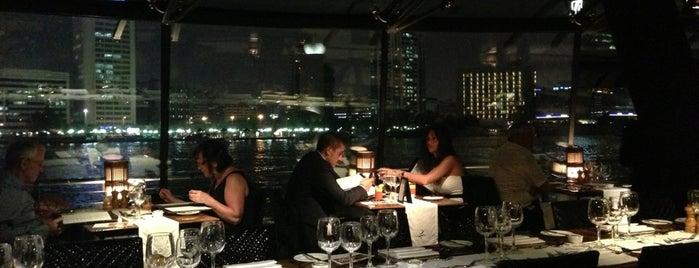 Bateaux Dubai #BateauxDubai is one of Dubai's very best Places = P.Favs.