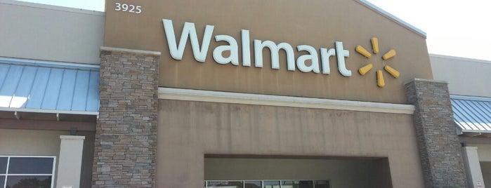 Walmart Supercenter is one of Marisa'nın Beğendiği Mekanlar.