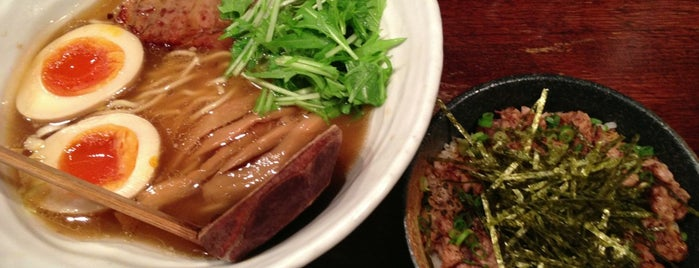 Usagi is one of Ramen in Tokyo.