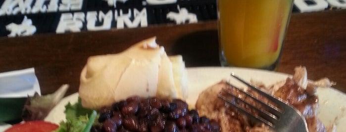 Papi's Cuban & Caribbean Grill is one of Atlanta.