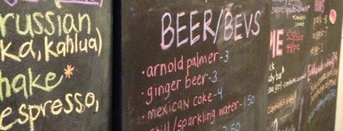 Momofuku Milk Bar is one of Elsewhere In Brooklyn....