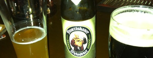 The Porterhouse at Fraunces Tavern is one of NYC Craft Beer Week 2011.