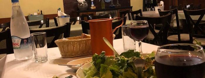 zerbas taverna is one of Posti che sono piaciuti a Berk.
