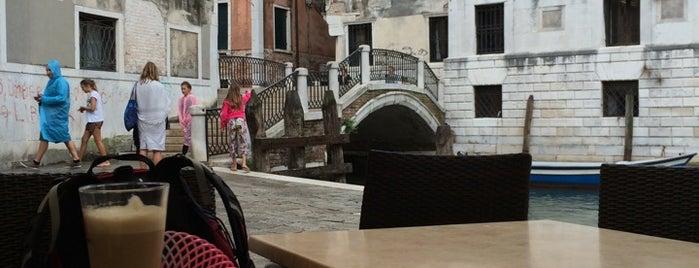 Taverna da Baffo is one of Italy.