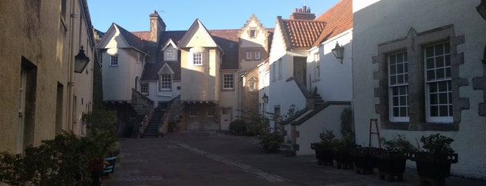 White Horse Close is one of Edinburgh mit Mum.