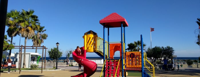 Parque Infantil is one of Испания.
