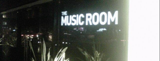 The Music Room is one of Dubai Nightlife.