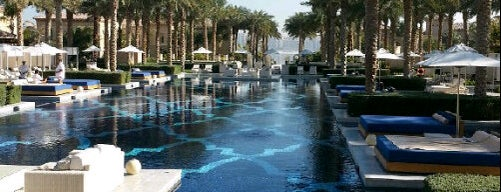 """Private Beach - One & Only is one of Tempat yang Disukai Jassim """"Jesse""""."""