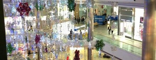 WestQuay Shopping Centre is one of Wir sind die coolsten.
