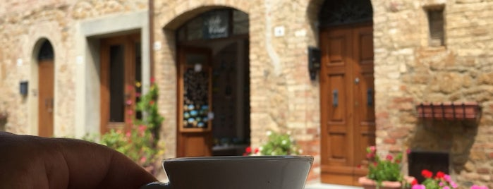 Caffe della Volpe is one of Toscana.