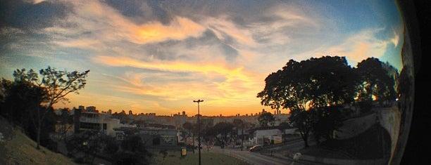 Praça das Nações is one of Curitiba.