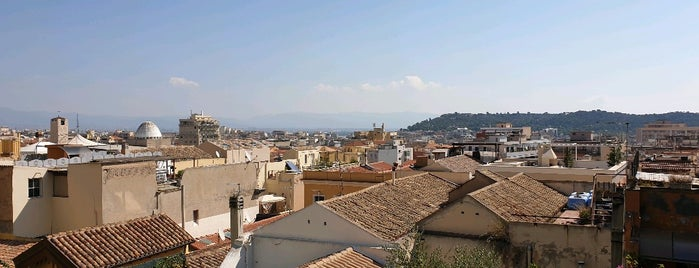 Cagliari is one of Part 3 - Attractions in Europe.