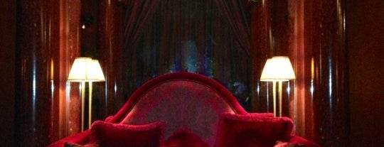 Hotel Athenee Paris is one of Hotel.