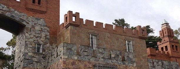 Castillo Pitamiglio is one of Uruguai.