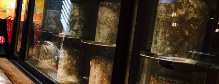 Beecher's Handmade Cheese is one of Agnes : понравившиеся места.