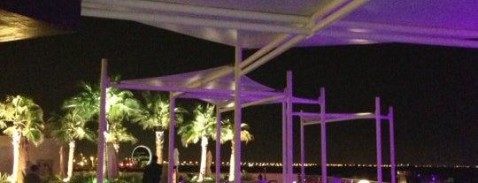 Crowne Plaza Abu Dhabi - Yas Island is one of Ojoeさんのお気に入りスポット.