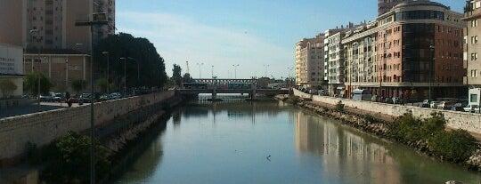 Puente de la Misericordia is one of Posti che sono piaciuti a Emilio.