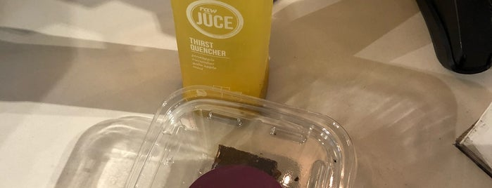 rawJUCE is one of Lugares favoritos de Sorora.