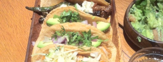 De Cero Taqueria is one of CHI Inner dinner spots.