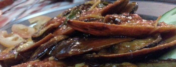 Topspot Seafood - ABC Ahseng is one of Kuching.