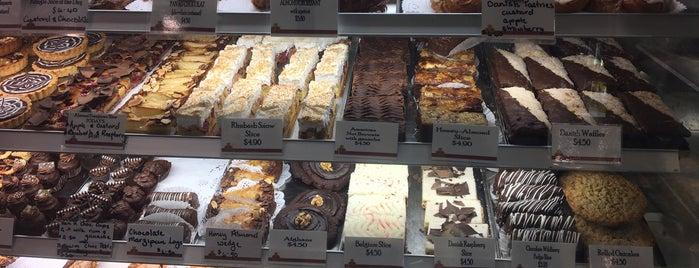 Copenhagen Bakery is one of Orte, die Ricardo gefallen.