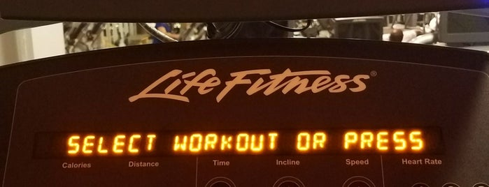 The Rock Health & Fitness Club is one of Alex 님이 좋아한 장소.