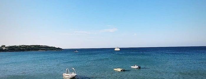 Boheme Beach is one of R. Gizem'in Beğendiği Mekanlar.
