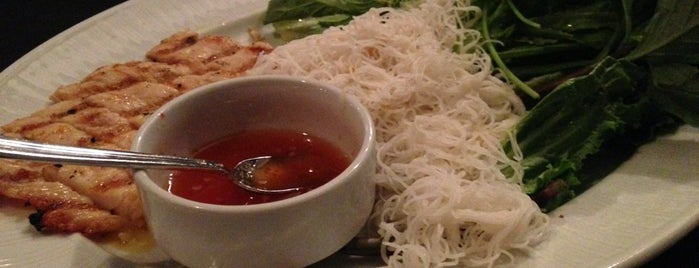 Absolute thai is one of McLean/Tysons general area.