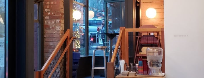 Two Doors Down Is One Of The 13 Best American Restaurants In Capitol Hill Seattle
