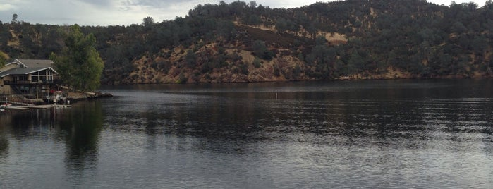 Lake Tulloch is one of 🌍 Adventure.