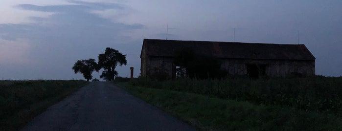 Kokořínský důl is one of Posti che sono piaciuti a Lubor.