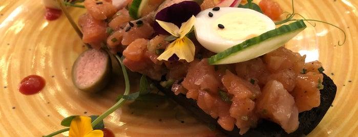 Chefs Experience is one of Lieux sauvegardés par Stoian.
