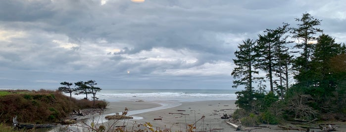 Kalaloch Lodge at Olympic National Park is one of Olympic National Park 💚.