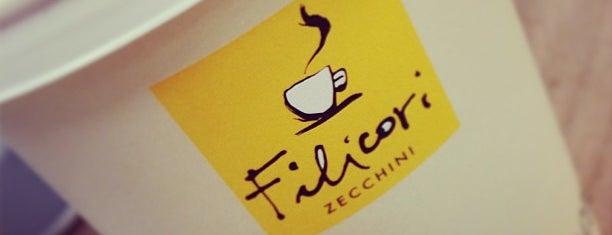 Filicori Zecchini is one of CUPS App.