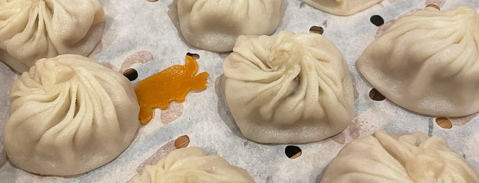 Din Tai Fung 鼎泰豐 is one of Portland, OR.