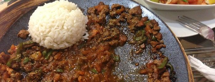 Çorbam is one of Restaurantlar.