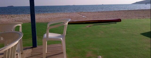 ΝΑΟΒΒ - Ναυτικός Αθλητικός Όμιλος Βάρης-Βάρκιζας is one of Lugares favoritos de Lina.