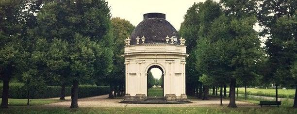 Herrenhäuser Gärten is one of Guide to Hanover's best spots.