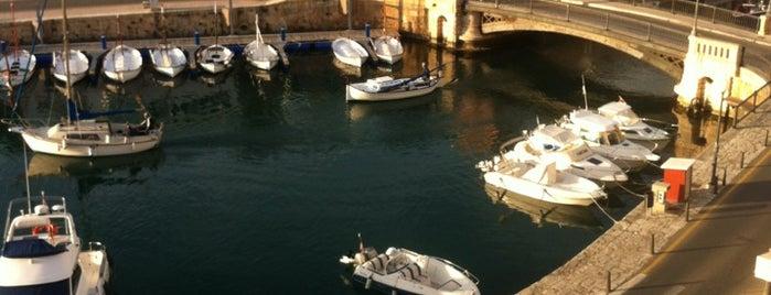 Port de Ciutadella is one of Top Menorca.