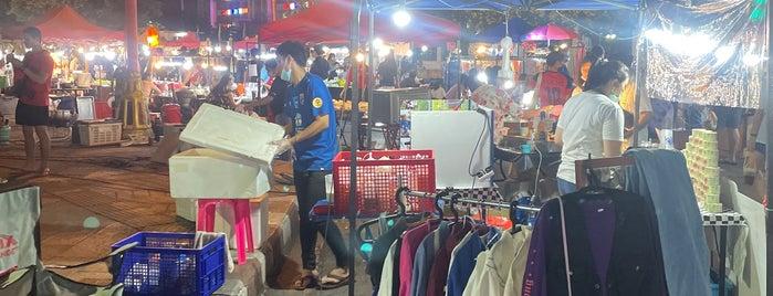 Udonthani Walking Street is one of เลย, หนองบัวลำภู, อุดร, หนองคาย.