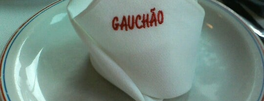 Gauchão Grill is one of Juliana 님이 좋아한 장소.
