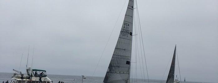 Alamitos Bay Yacht Club is one of Posti che sono piaciuti a Paco.