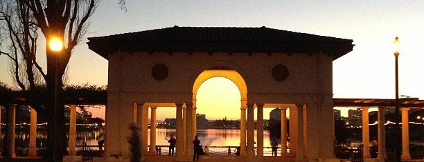 The Lake Merritt Pergola is one of To do in Oakland.