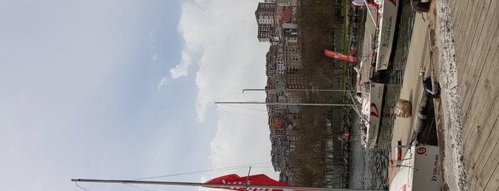 Vira Yatçılık is one of Erkan : понравившиеся места.