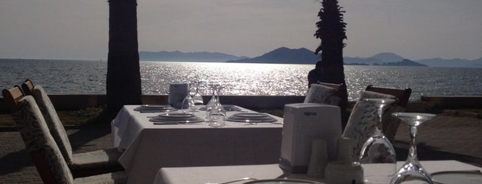 Motto Dining is one of Fethiye, Turkey.