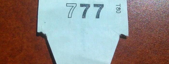 Taco Bell is one of Orte, die Trish gefallen.