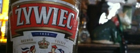 Capri Social Club is one of BKLYN drinks.
