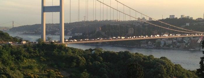Kanlıca Orman İşletme Müdürlüğü is one of สถานที่ที่ Özge ถูกใจ.